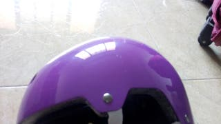 Casco para bicicleta/patines/skate