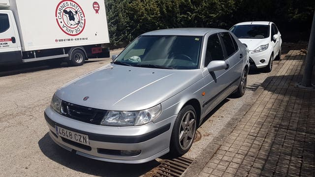 Saab 9-5 1998