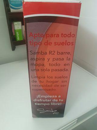Samba R2