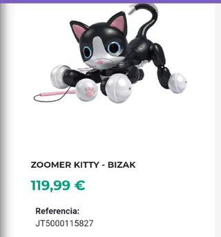 zoomer gatito gatita