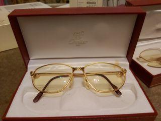 Montura de gafas CARTIER