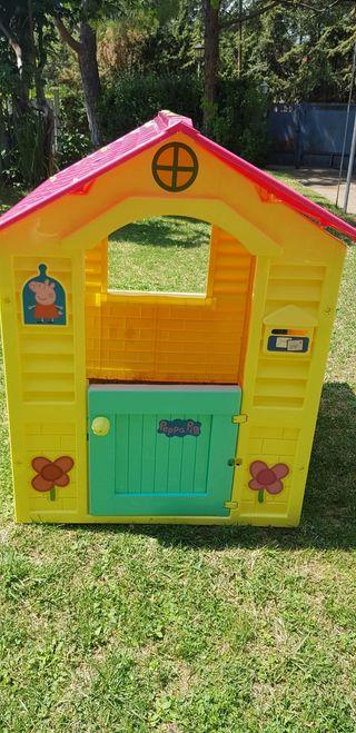 Casa de Peppa Pig