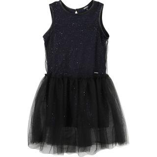 vestido niña DKNY