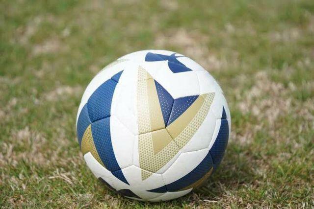 soccer balls and soccer kits