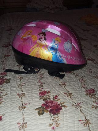 casco princesas dysney