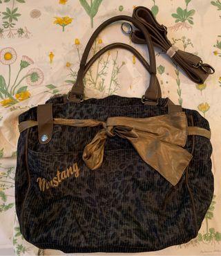 Bolso mujer marca mustang
