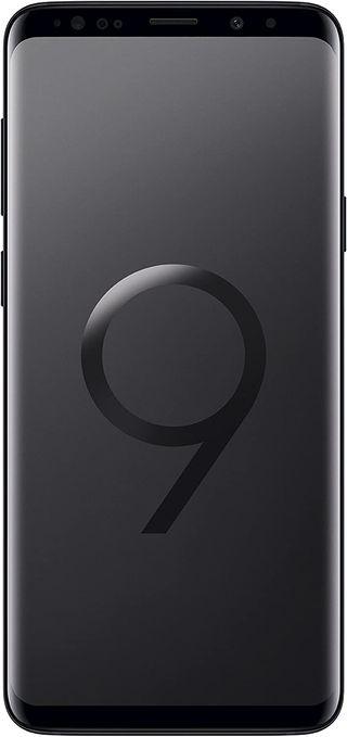 Samsung Galaxy S9 Plus 6GB/64GB Negro