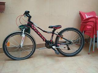 Bicicleta Kross Junior