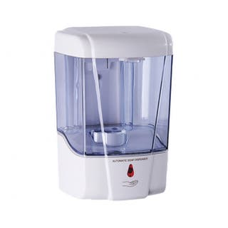 Dispensador automático con sensor hidro-gel | 700