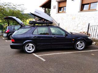 Saab 9-5 2000