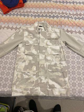 Camisa militar Nike