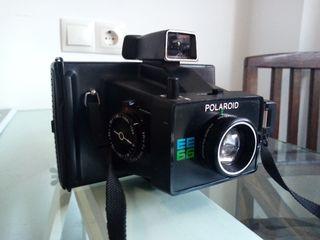 Camara Polaroid EE66
