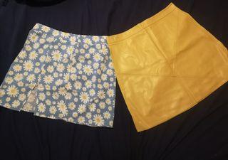 pack de faldas