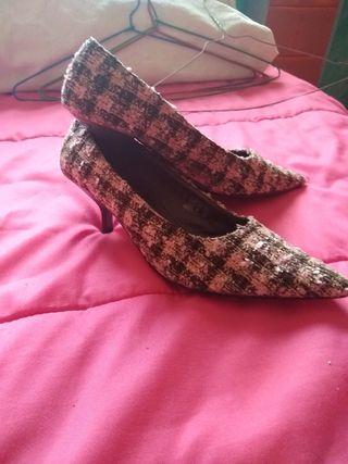 Zapato super cómodo