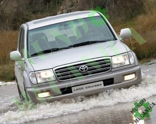 """ Titulo: Manual de Taller Land Cruiser J100 UZJ10"