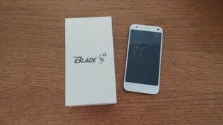 Móvil ZTE Blade S6