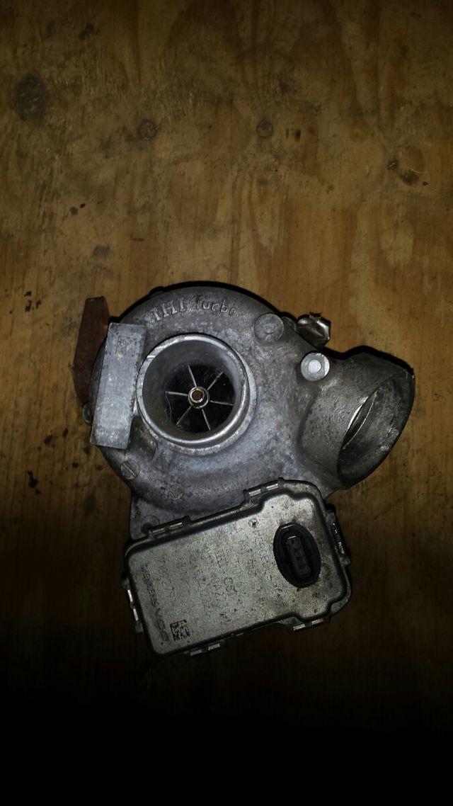 turbo unit