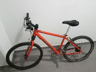 bicicleta canondale