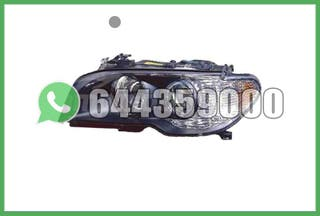 FARO IZDO BMW E46 COUPE / CABRIO