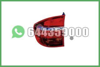 PILOTO IZQUIERDO PARA BMW X5 E70