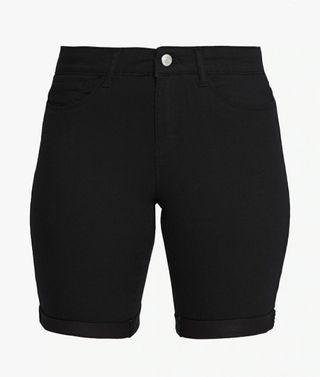 Pantalón short mujer