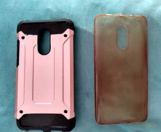 Funda Xiaomi Redmi Note 4