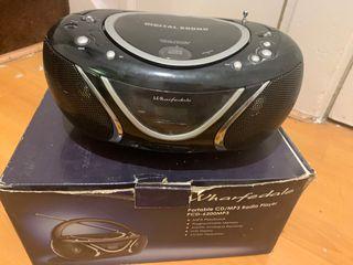 MP3 Radio Player
