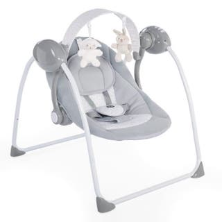 Columpio CHICCO Relax & Play - Gris
