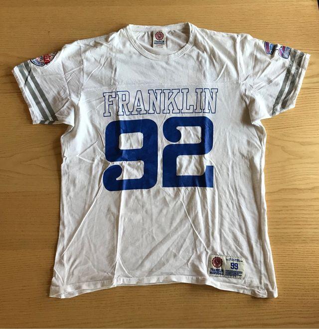 Camiseta Franklin and Marshall