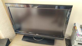 TV LG FULL HD 37 PULGADAS