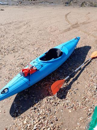 kayak PRIJON