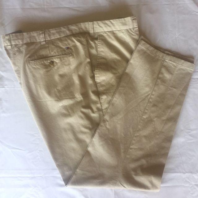 Pantalón Tommy Hilfiger XL