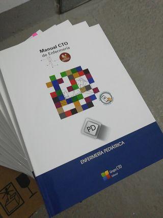 Manuales EIR Enfermería CTO