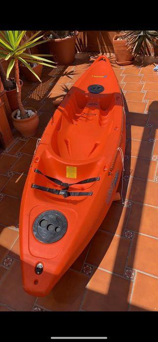 Kayak feel free nomad