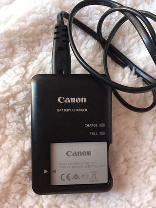 Batería para Canon
