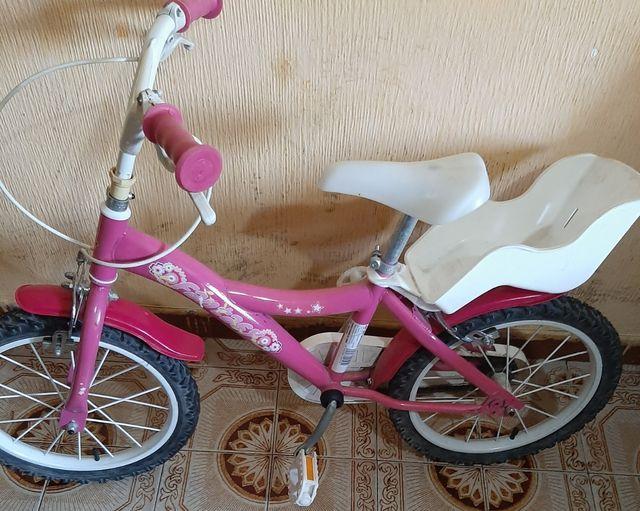 Bici para niños/niñas