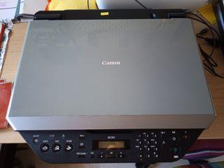 Impresora multifunción.