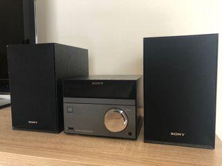 Sony CMT-SBT 40D (Home-Cinema)