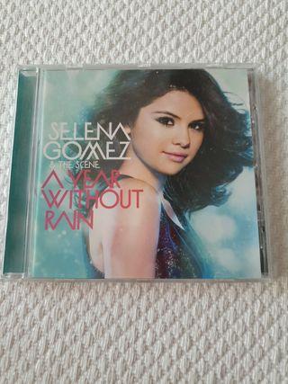 Cd Selena Gomez
