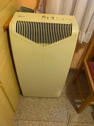 Aire acondicionado portatil Balay