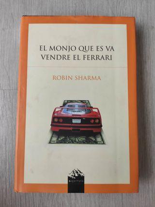 Llibre El monjo que es va vendre el ferrari