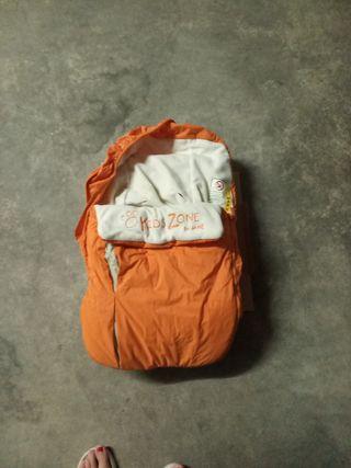 saco de recién nacido grupo 0