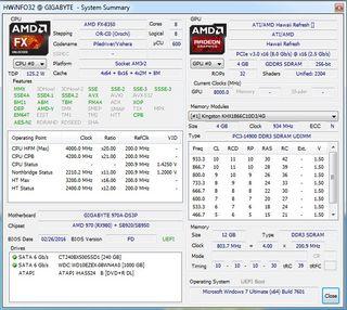 Ordenador Gaming 8 Nucleos 12GB Ram