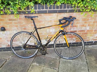 Road Bike Giant Defy