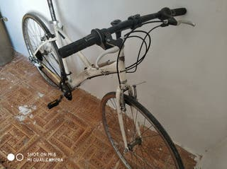 bicicleta de paseo