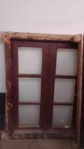 ventanas madera