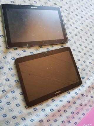 tablet Samsung para piezas