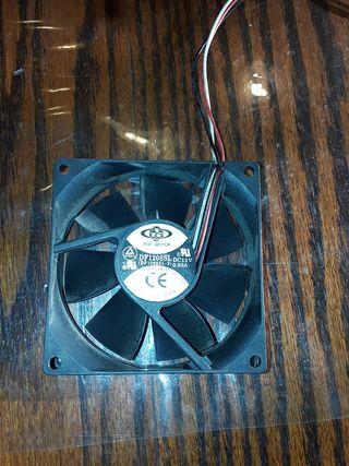 Ventilador Top Motor