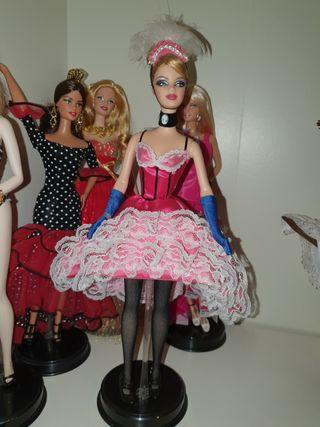 Barbie Francia
