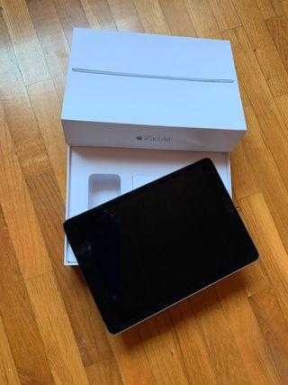Apple Ipad Air 2 16gb WIFI + CELULAR